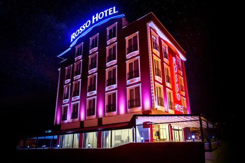 Kocaeli Rosso Hotel telefon