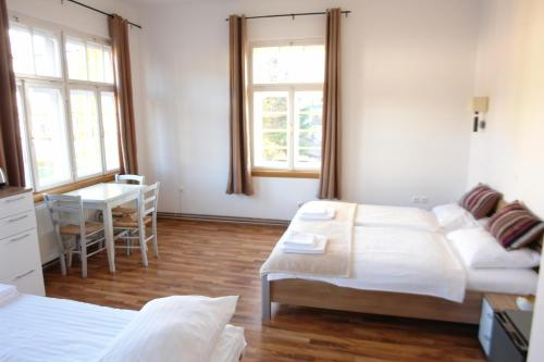 HotelHotel Katrca