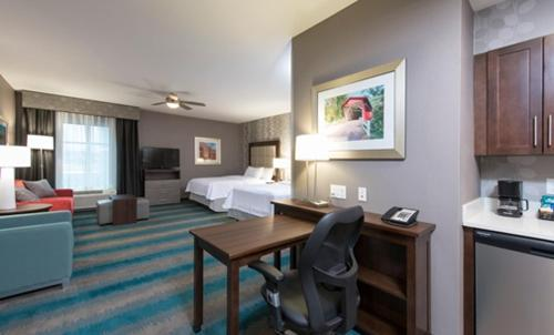 Homewood Suites by Hilton Cleveland-Sheffield
