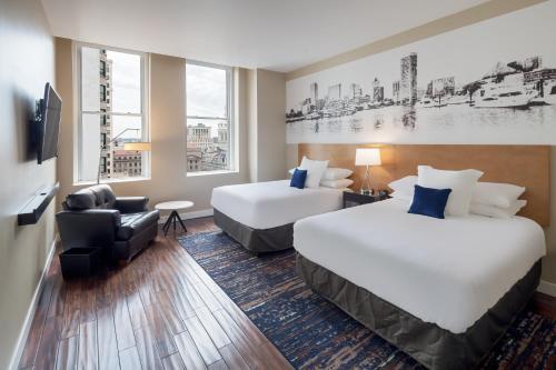 Hotel Rl Baltimore Inner Harbor - Baltimore, MD 21202