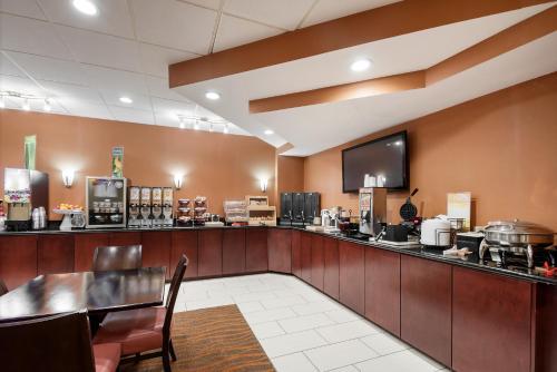 Quality Inn Windsor Mill - Baltimore, MD 21244