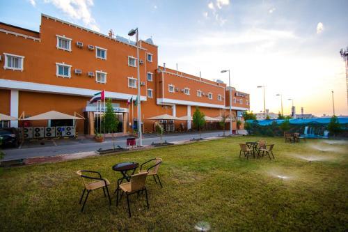 Danat Park Hotel