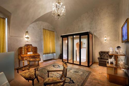 Residence U Malvaze