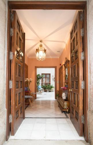 Hotel Apartamentos Turísticos San Pedro