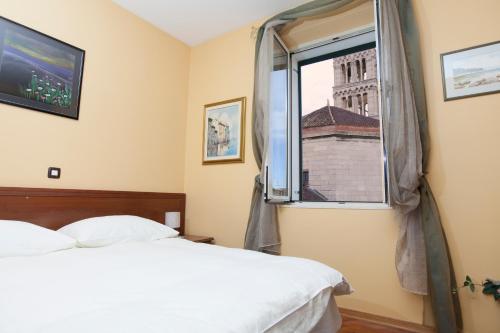 Hotel Peristil, 21000 Split