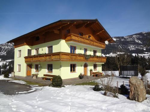 Hinterlammerain - Chalet - Abtenau