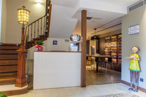 Foto - Hotel Gastronómico San Miguel
