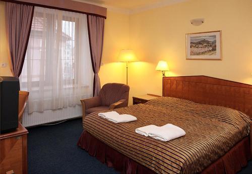 . Hotel Prajer