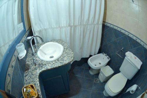 Фото отеля Aikendor Hotel Panoramico