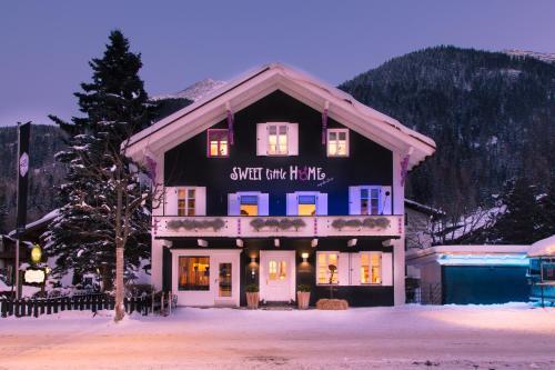 Raffl's Sweet Little Home - Chalet - St. Anton am Arlberg