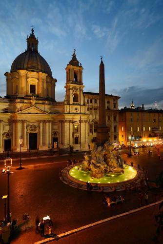Lifestyle Suites Rome photo 34