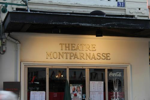 Le Nouvel Hôtel du Théâtre photo 44
