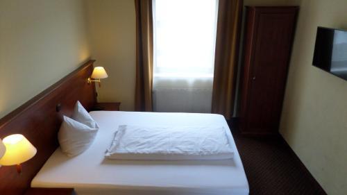 City Hotel garni, Birkenfeld