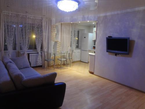 . Apartment On Lenina 78