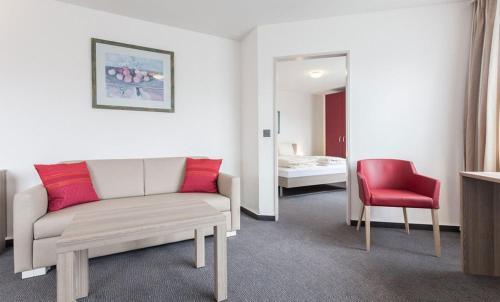 EMA house Serviced Apartments, Aussersihl - Zürich