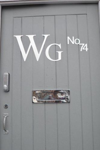 Wg Apartment