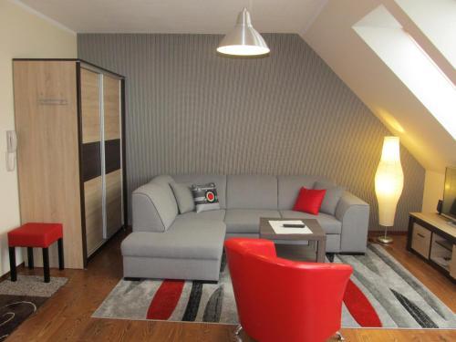 Hotel-overnachting met je hond in Apartament Studio - Giżycko