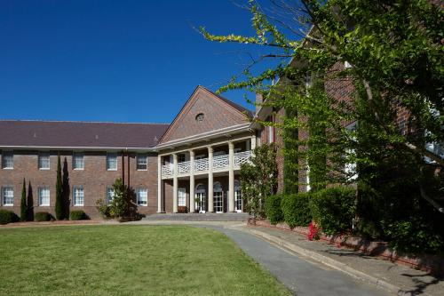 Brassey Hotel - Managed by Doma Hotels - Canberra