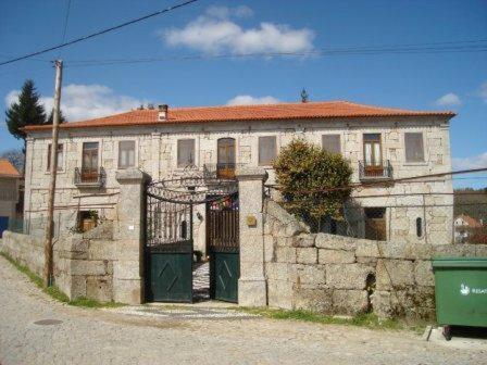 . Casa Pastoria Mourao