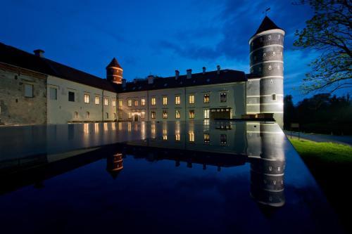 Best Baltic Panemune Castle