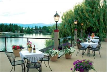 Swan River Inn - Bigfork, MT 59911