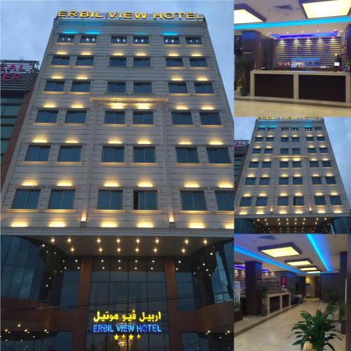 . Erbil View Hotel