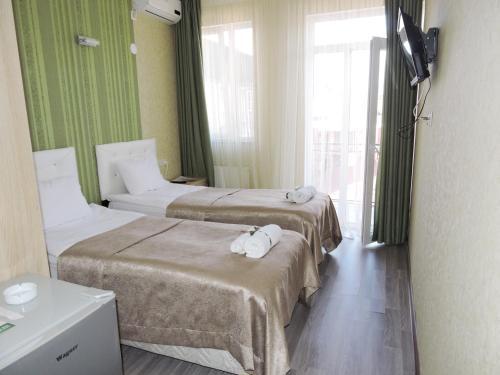 Green Villa - Accommodation - Batumi