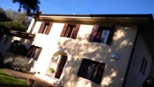 Villa dei Pini - Accommodation - Villorba