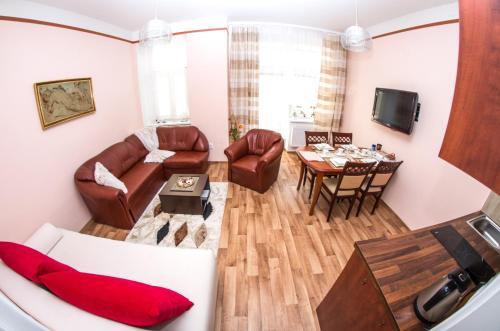 . Apartman Relax Olomouc