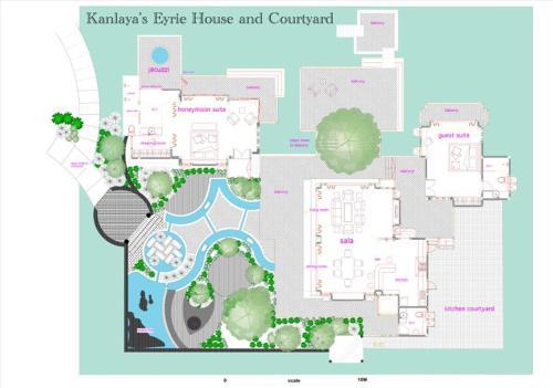Kanlaya's Eyrie, Luxury Homestay Kanlaya's Eyrie, Luxury Homestay