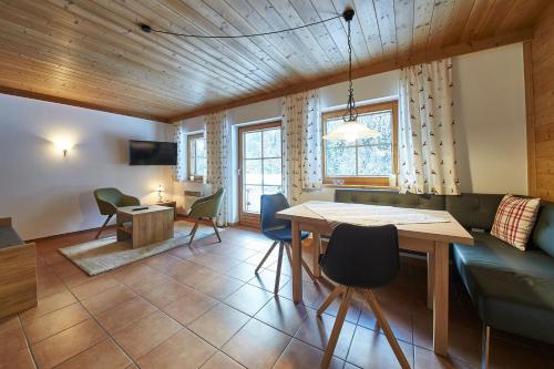 Appartement Kolling by HolidayFlats24 Hinterglemm
