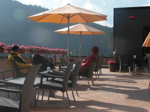 Hotel Solineu - La Molina