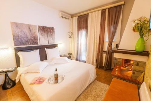 صور غرفة Chalet Castello