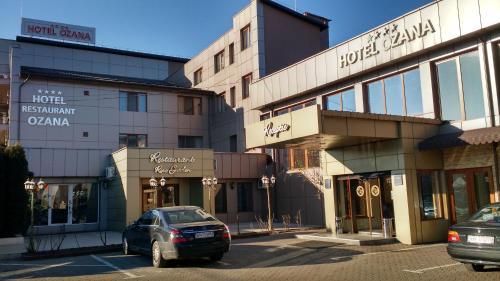 . Hotel Ozana