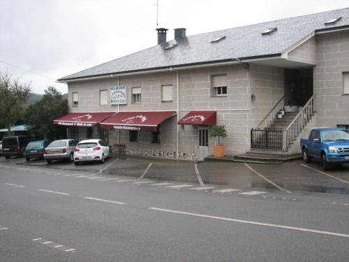 Hostal Meson do Loyo Aðalmynd