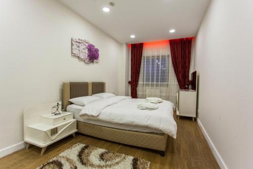 Beylikduzu Haramidere Apartment tatil