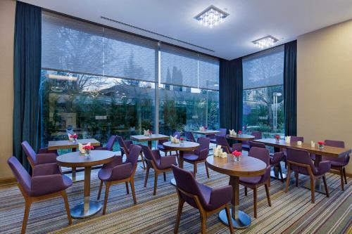 Hampton by Hilton Istanbul Atakoy in Istanbul
