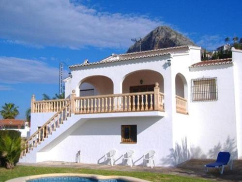 Hotel Holiday Home Mirador 1