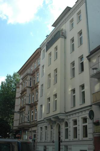Buch-Ein-Bett Hostel photo 27