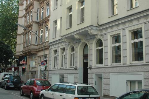 Buch-Ein-Bett Hostel photo 28