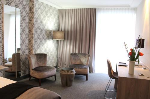 Hotel Erzgiesserei Europe photo 7