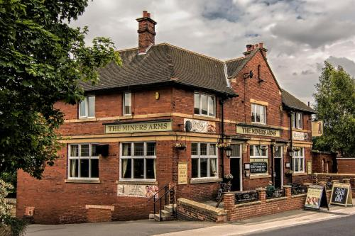 The Miners Arms, Leeds