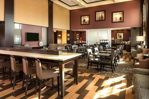 Hampton Inn & Suites Yonkers in Yonkers
