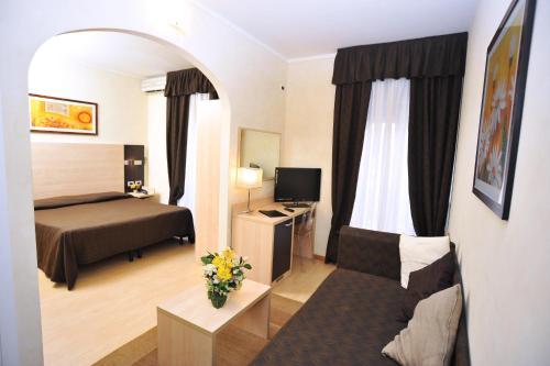 Hotel Massimo d'Azeglio a Montecatini Terme