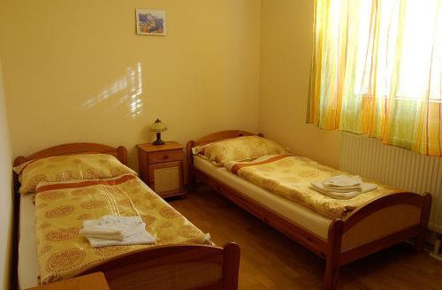รูปภาพห้องพัก Penzion Majak