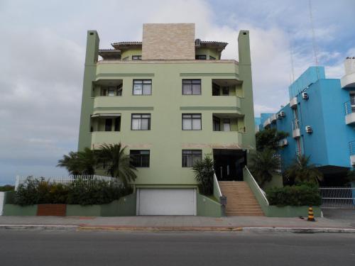 . Apartamento Ilhas Do Norte