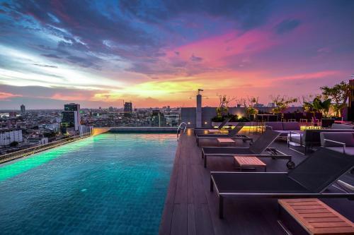 Amara Bangkok Hotel photo 10
