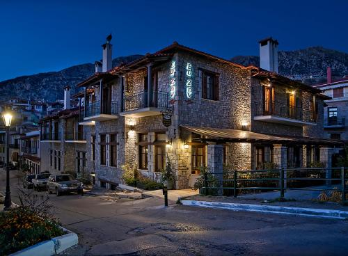 Ef Zin Hotel Arachova