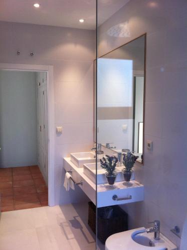 Suite con piscina privada - Uso individual Hotel Boutique Pinar 80