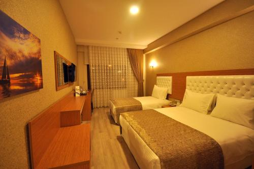 Bupa Hotel - Kayseri